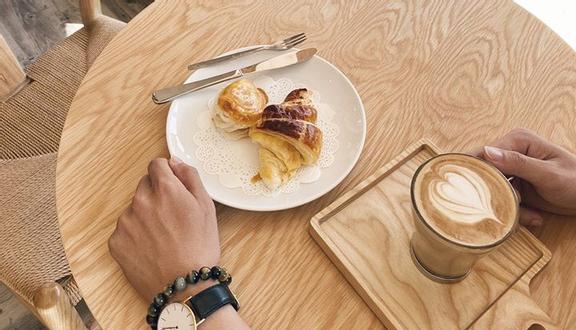 Gardenia Coffee n Bakery - Hà Huy Tập