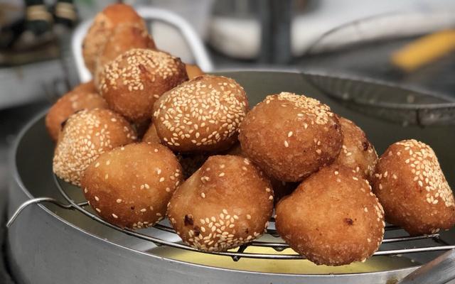 Bánh Rán Hà Nội - Hiền Vương