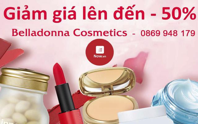 Belladonna Cosmetics