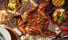 Chickita - Flame Grilled Chicken - Vincom Center