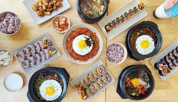 Tropbokki - Quán Ăn Hàn Quốc