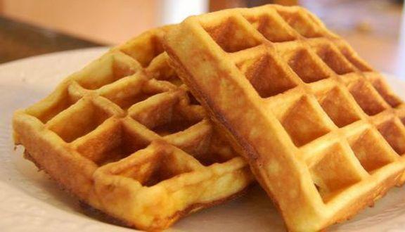 Xíu Muội Drink - Pancake - Lolly Waffle
