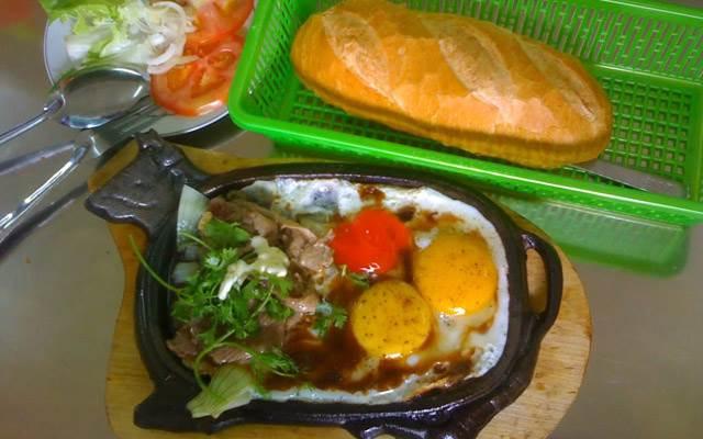 5 Sẩm - Bò Bít Tết & Nui Xào Bò - Dương Quang Đông
