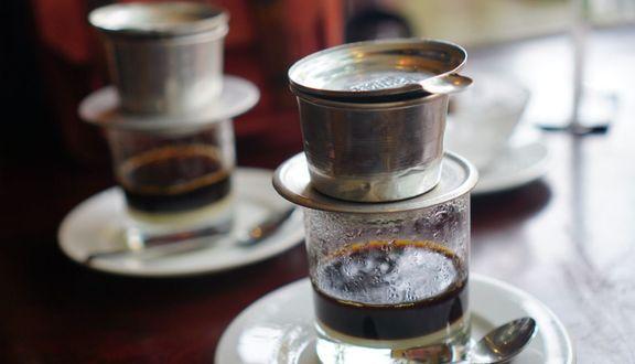 Mộc Cafe - Đường D4