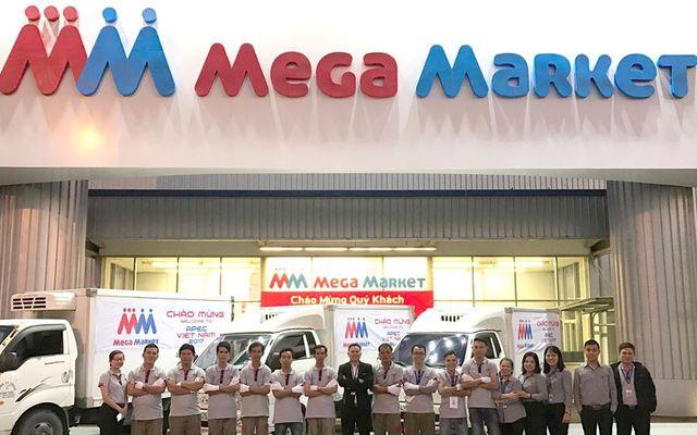 MM Super Market Thanh Xuân