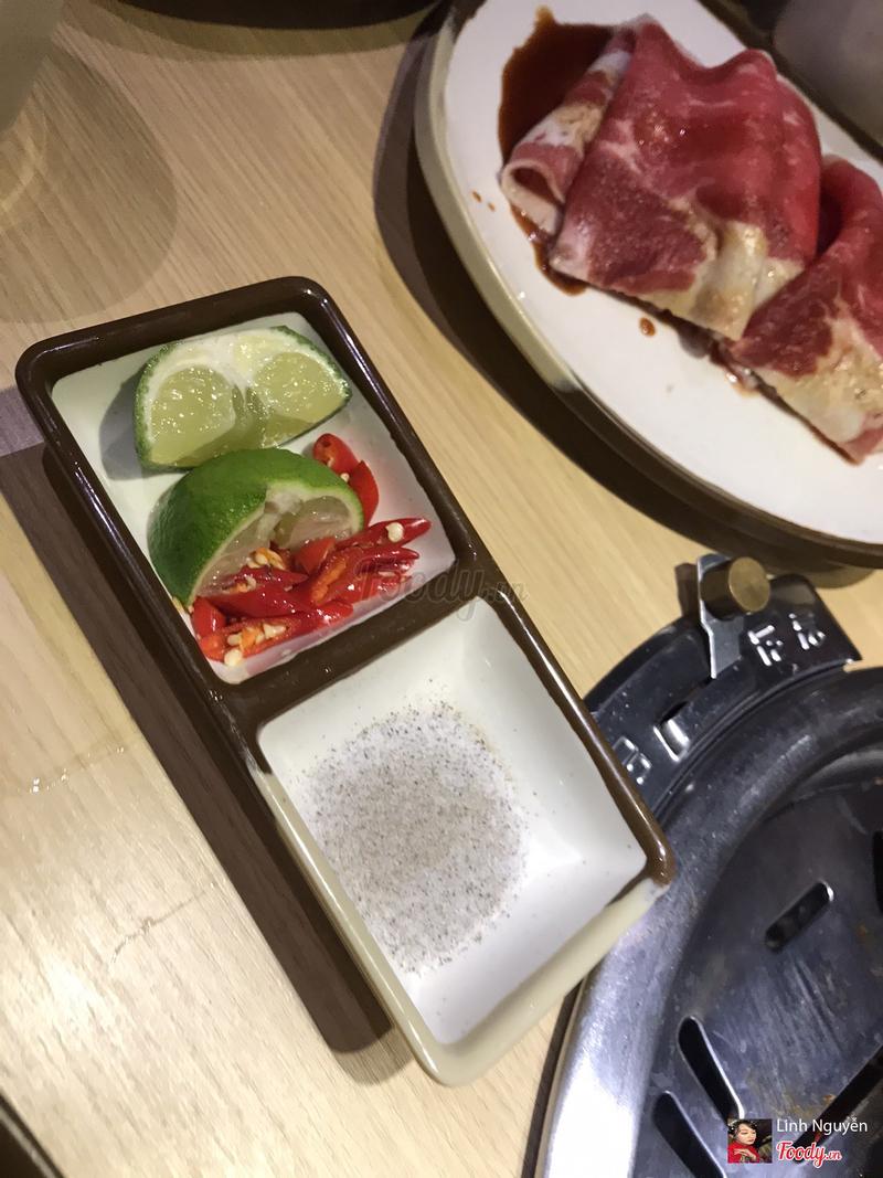 Bí kíp cho người Việt Nam ăn quán Hàn