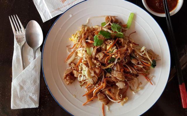 Yo Yummy Oi - Món Ăn Châu Á