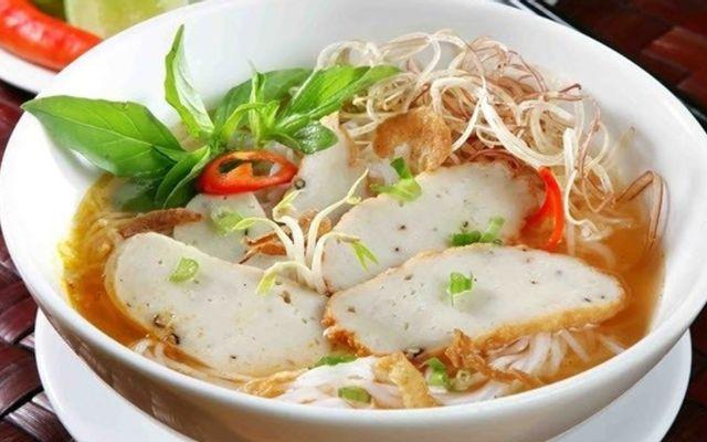 An Khánh - Bún Cá Nha Trang