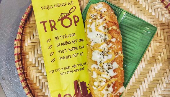Tiệm Bánh Mì Trốp Bami - Loseby