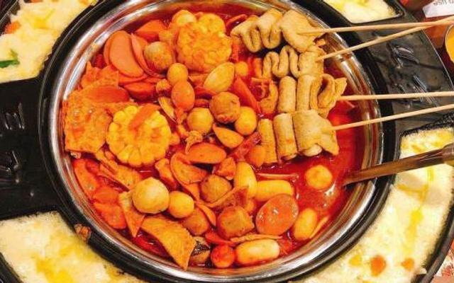 Dookki Việt Nam - Lẩu & Buffet Tokpokki - Vincom Nguyễn Chí Thanh