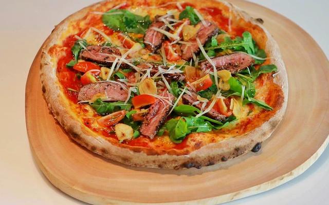 Cardi Pizzeria Restaurant