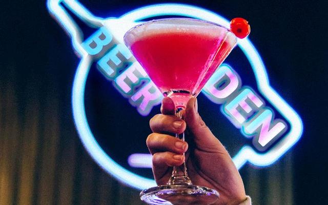 Đen Cocktail & Beer