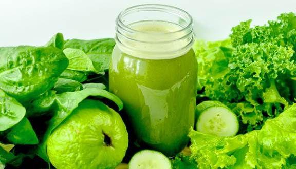 Green O - Sinh Tố Rau Sạch - Lê Văn Lương - Shop Online