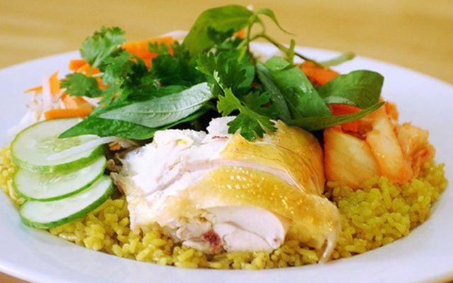 TVàng Drink & Food