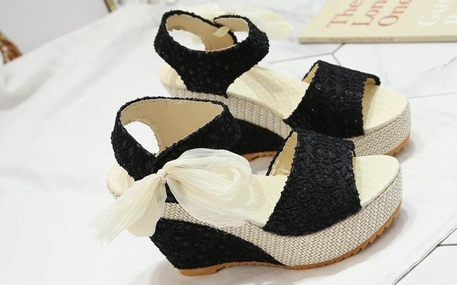 James - Shop Giày Dép Nữ