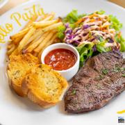 Beefsteak bbq