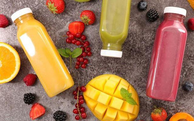 Fruitox - Nước Ép Trái Cây Sạch
