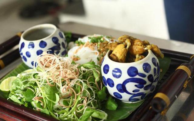 Hưng Việt Restaurant - Mì Quảng Ếch