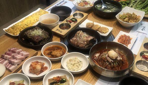 Cheong Hak Gol - Korean Traditional Restaurant