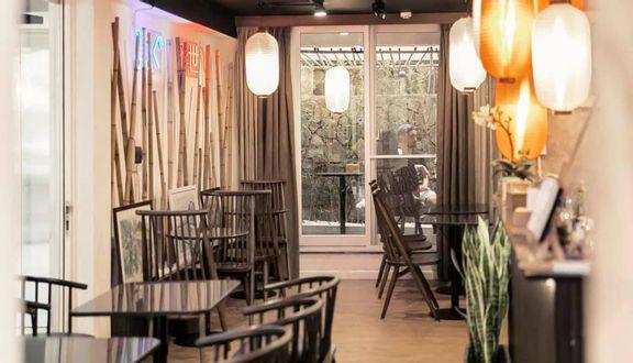 Taima Art Cafe
