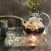 Herbal Tea Set