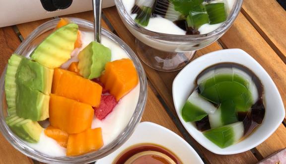 Mộc Cafe - Nam Đồng