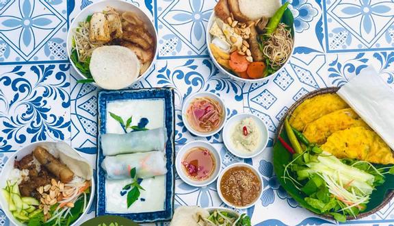 Quán Chay Phước Vegan