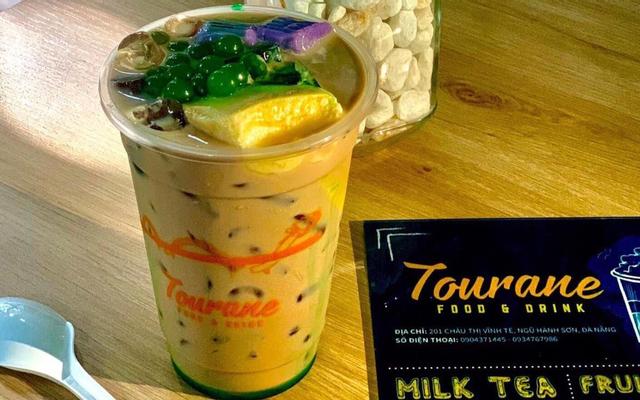 Tourane  - Food & Drink -  Châu Thị Vĩnh Tế