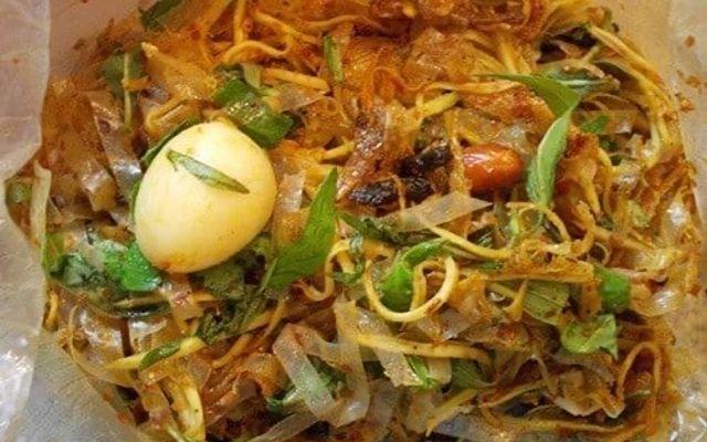 Ăn Vặt Chú Béo - Bánh tráng trộn - 06 Phan Thanh