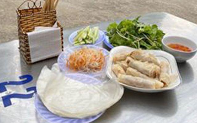 Bé Heo - Ram Cuốn Cải & Đồ Ăn Vặt - Nam Thọ 1