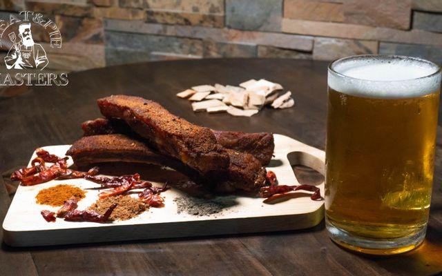 Braai Pit - South African & American BBQ Restaurant - An Thượng 10