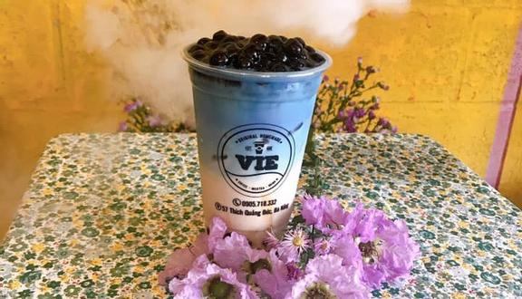 Vie Coffee - Food & Drink - Thích Quảng Đức