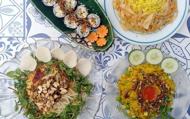 Quán Chay Hạnh Vegan - Hải Hồ