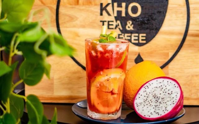 Kho Tea - Coffee & Trà Trái Cây - Lý Chiêu Hoàng