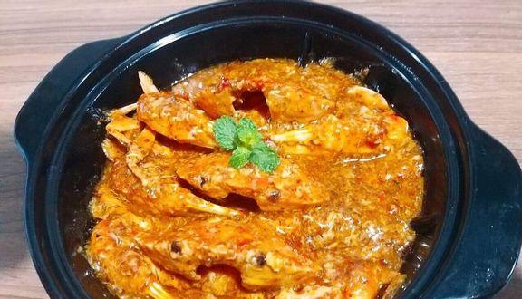 Tùng Seafood - Cua Ghẹ Sốt Singapore - Đà Nẵng