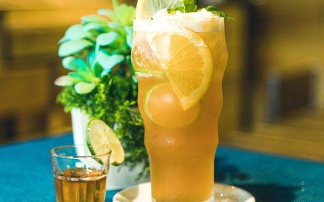O'Delicious - Coffee & Juice - Lương Thế Vinh