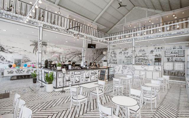 Devis Coconut - Cafe - Võ Nguyên Giáp