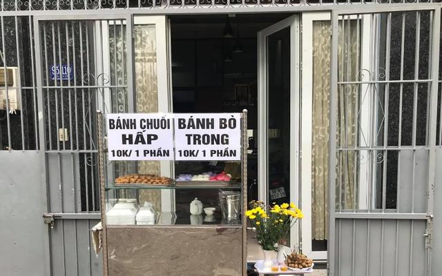 Tiệm Bánh Chè Miền Tây