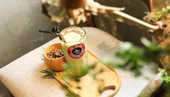 H'nu - Coffee Tea - Đường N1