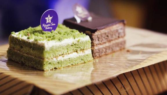 Nguyễn Sơn Bakery - Trần Nguyên Hãn