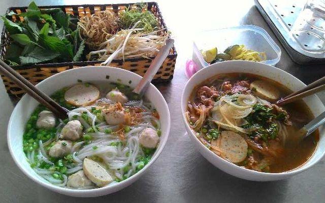 Hoàng Ngọc - Bún Bò & Bún Mọc - Nguyễn Bỉnh Khiêm