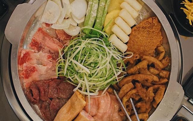 Marduk - Korean Restaurant -  An Phú