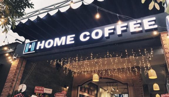 Home Coffee - Nguyễn Văn Tiên