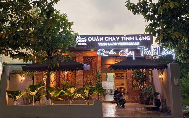Quán Chay Tĩnh Lặng - Đường N5
