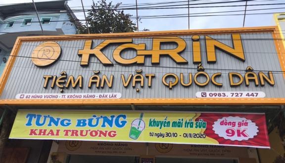 Karin - Tiệm Ăn Vặt Quốc Dân - Hùng Vương
