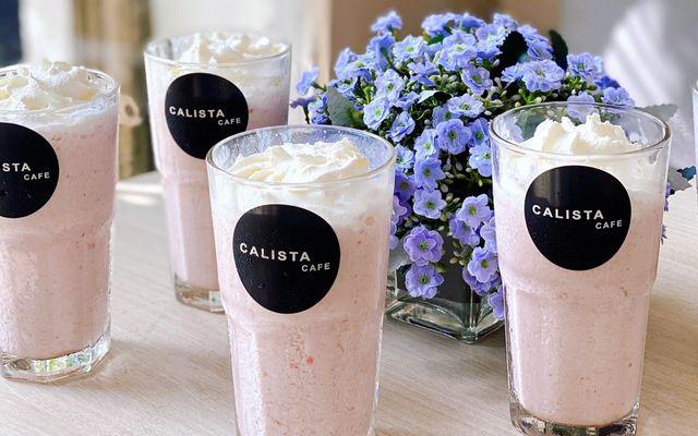 Calista Cafe - Đồng Đen