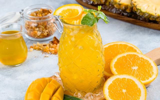 Lofita - Tea & Coffee - Hào Nam