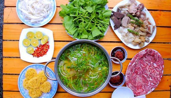 Lẩu Bò Quang Khải - Võ Văn Kiệt