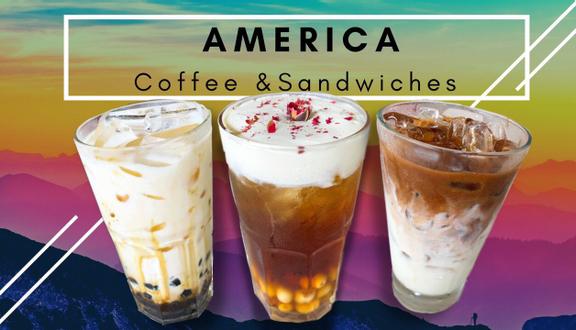 America Coffee & Sandwiches - Hưng Đạo Vương
