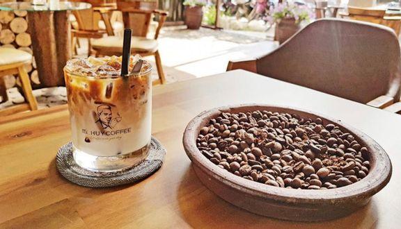 Mr.Huy Coffee - Võ Thị Sáu
